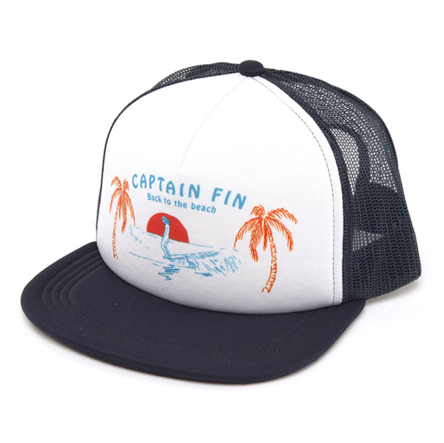 HANG TEN HAT NAVY