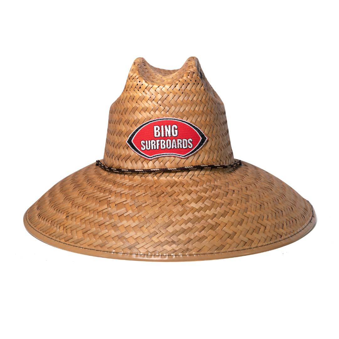 NOSERIDER LIFEGUARD HAT