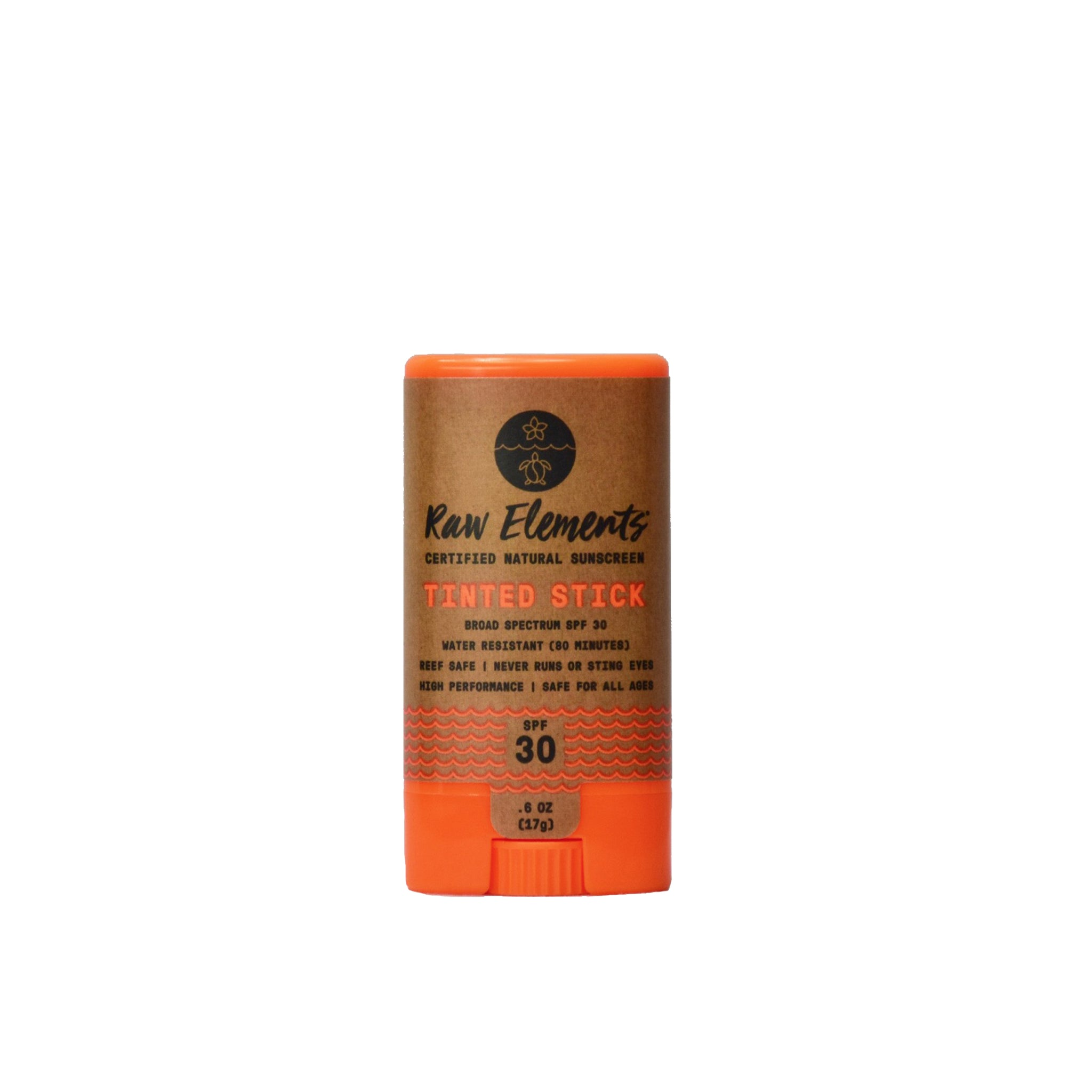 ECO TINTED FACE STICK SPF 30