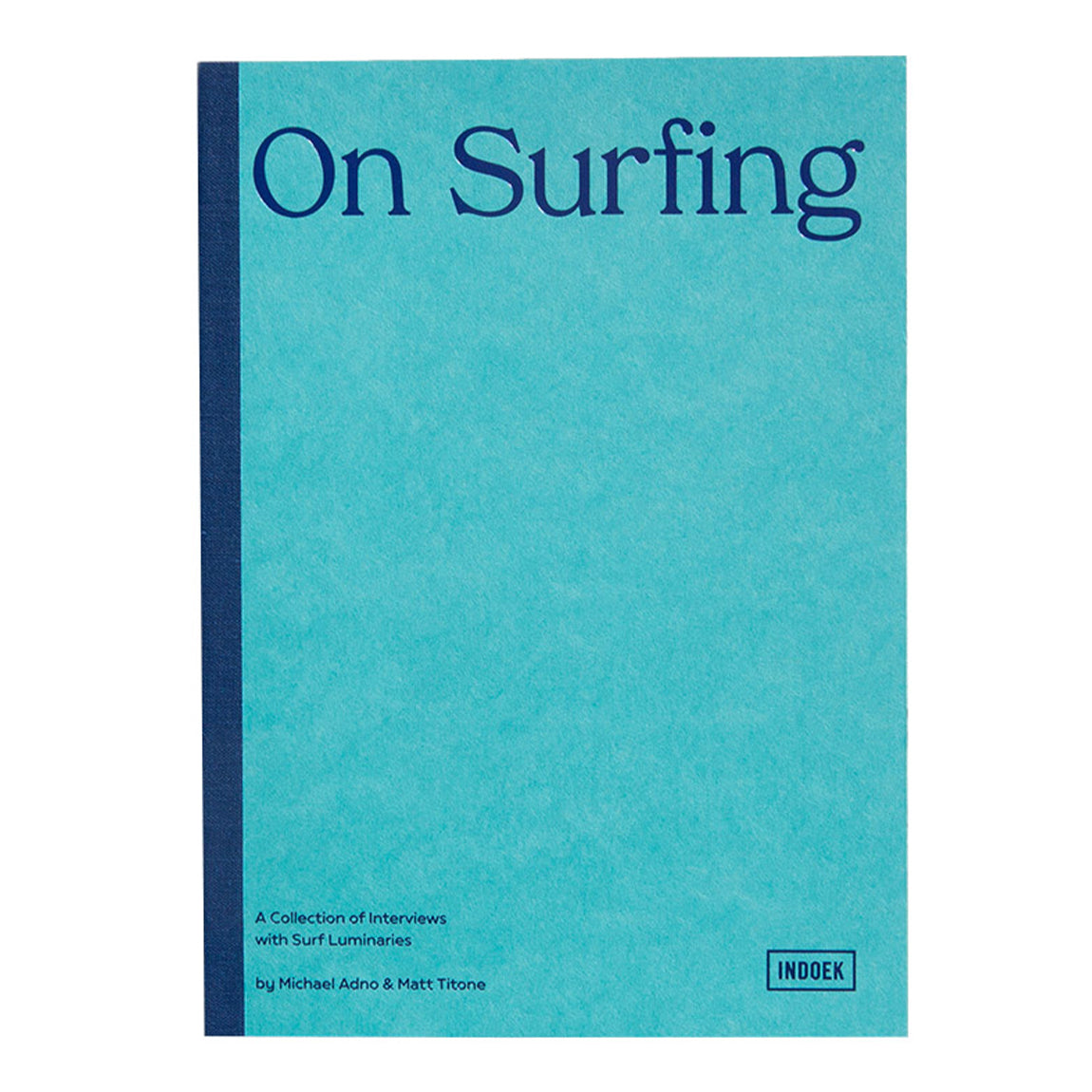 ON SURFING