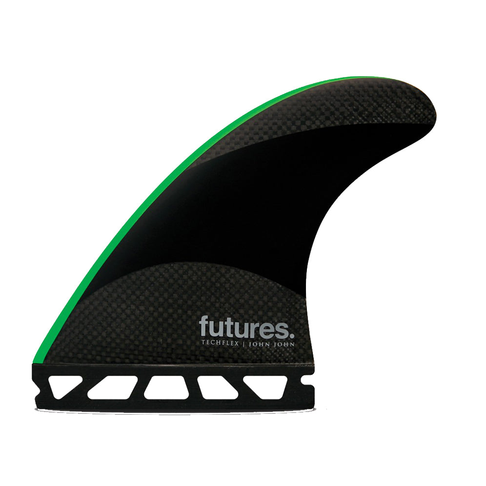 JOHN JOHN TECHFLEX TRI FIN MEDIUM
