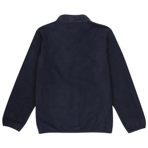 RYHTHM OUTSIDER POLAR FLEECE - NAVY