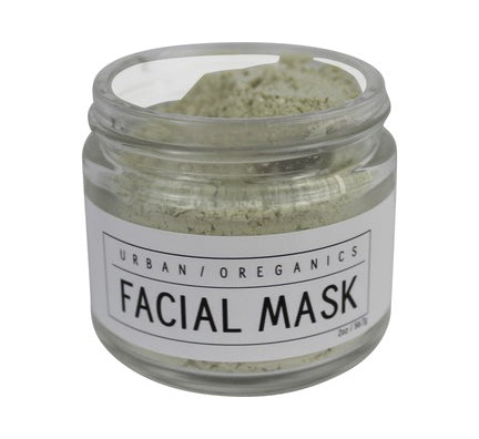 How to Use Powder Face Masks