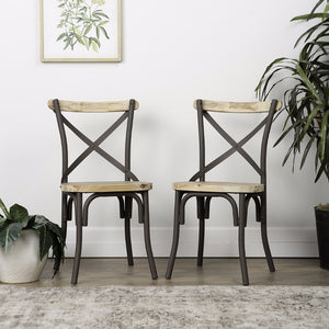Urban Reclamation Dining Chairs