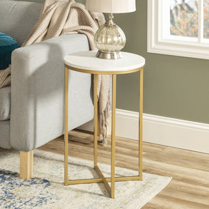Alissa Side Tables