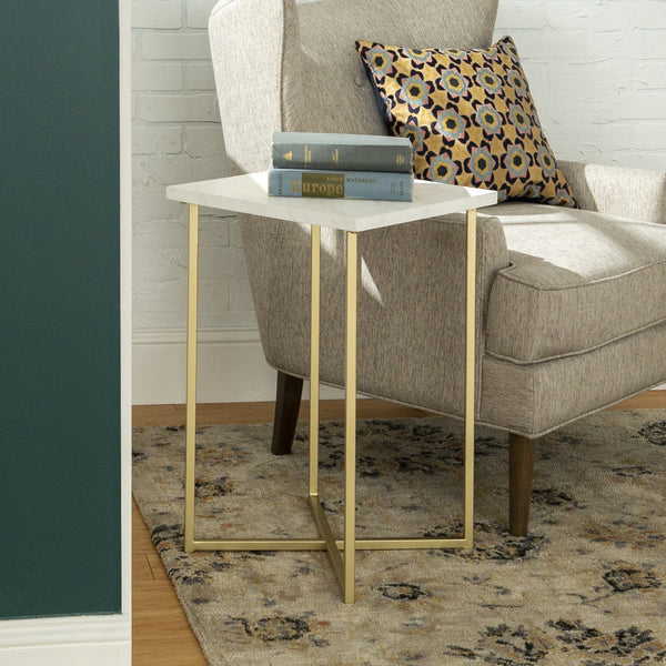 Luxe Side Table