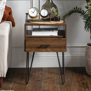 Croft Nightstand