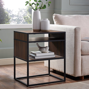 Jersey Side Table