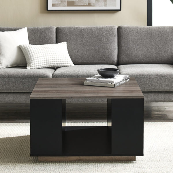 Delphyne Square Coffee Table