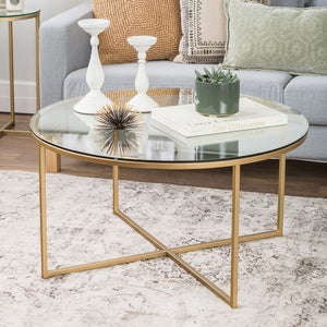 Alissa Coffee Table