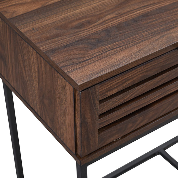 Jackson Slat Entry Table
