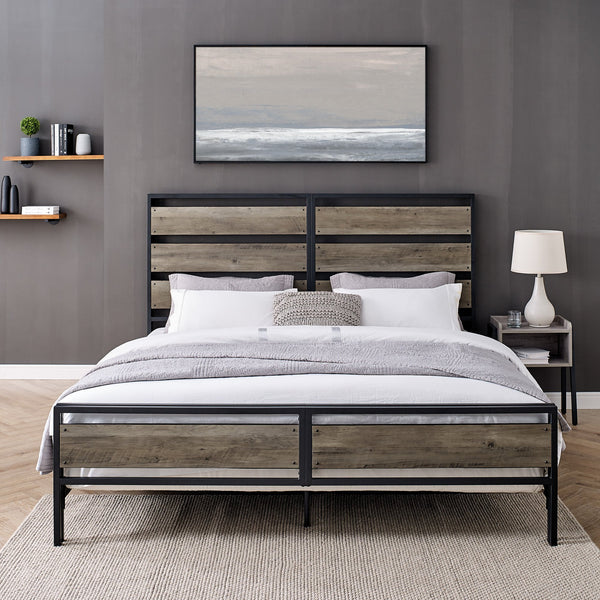 Arcadia King Bed