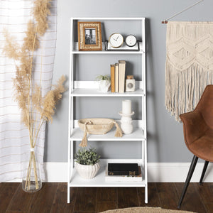 Sophia Ladder Shelf