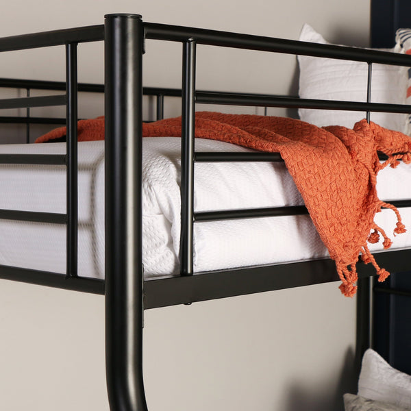 Sunset Twin over Full Bunk Bed