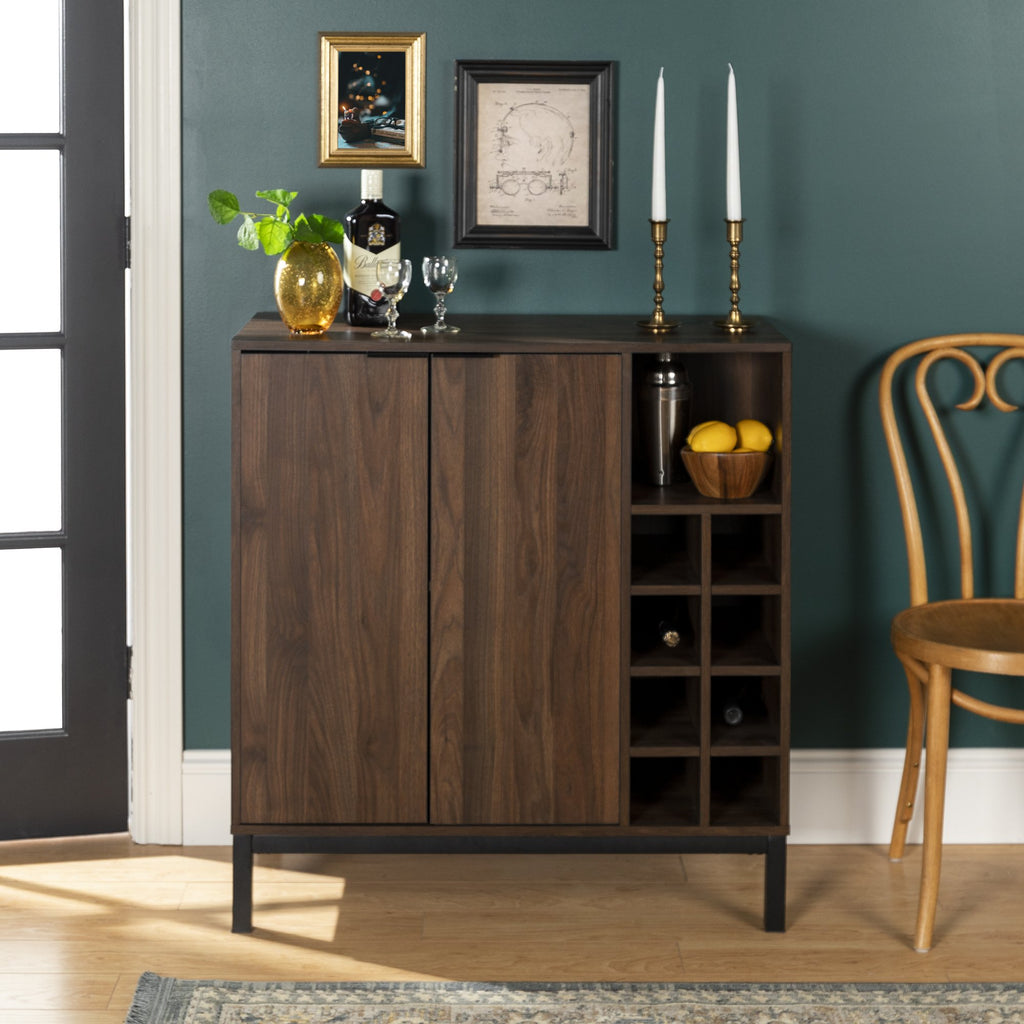 Wondrous Chicago Bar Cabinet Uwap Interior Chair Design Uwaporg