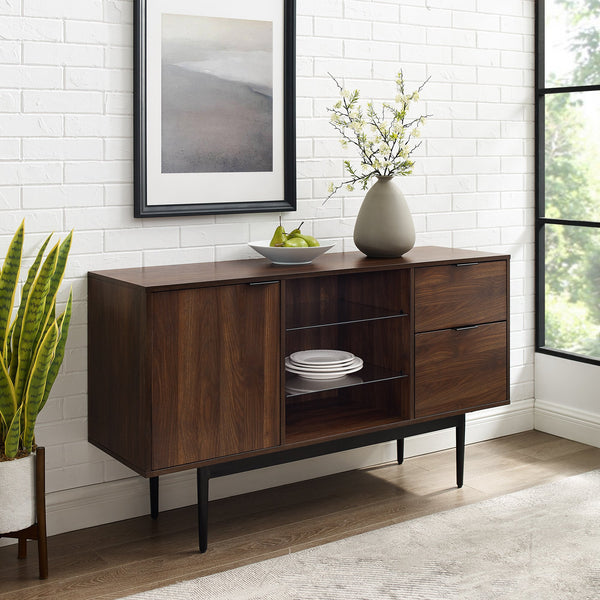 Astor 2 Drawer Sideboard