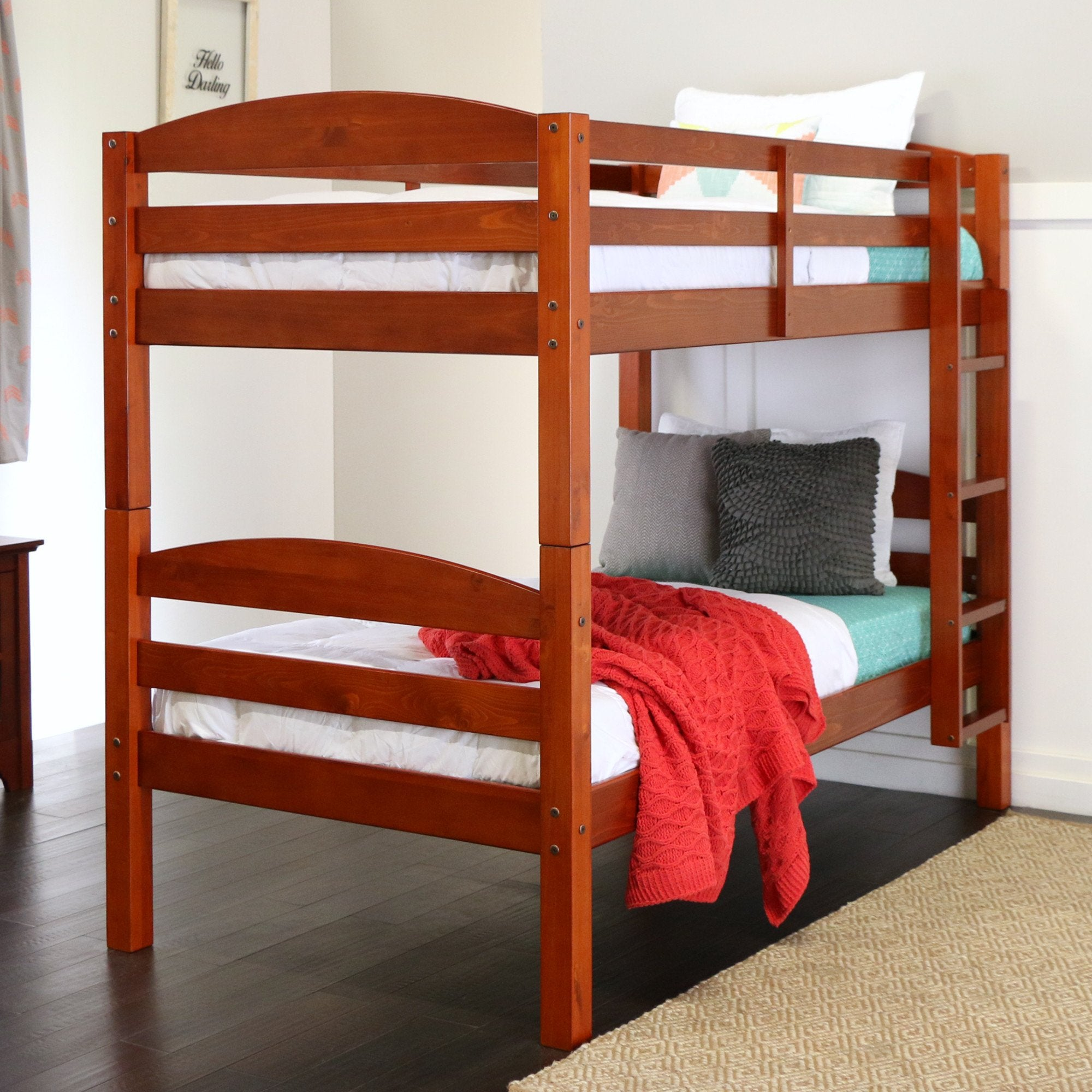 Carolina Bunk Bed
