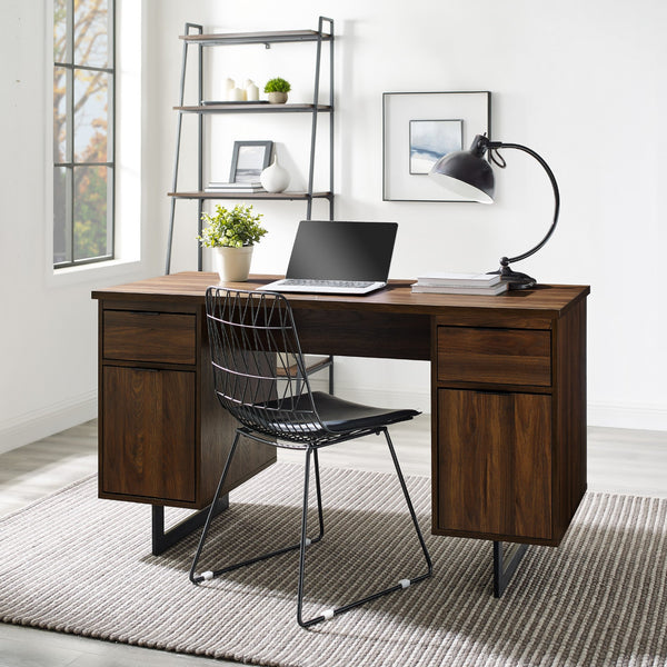Perkins Contemporary Desk