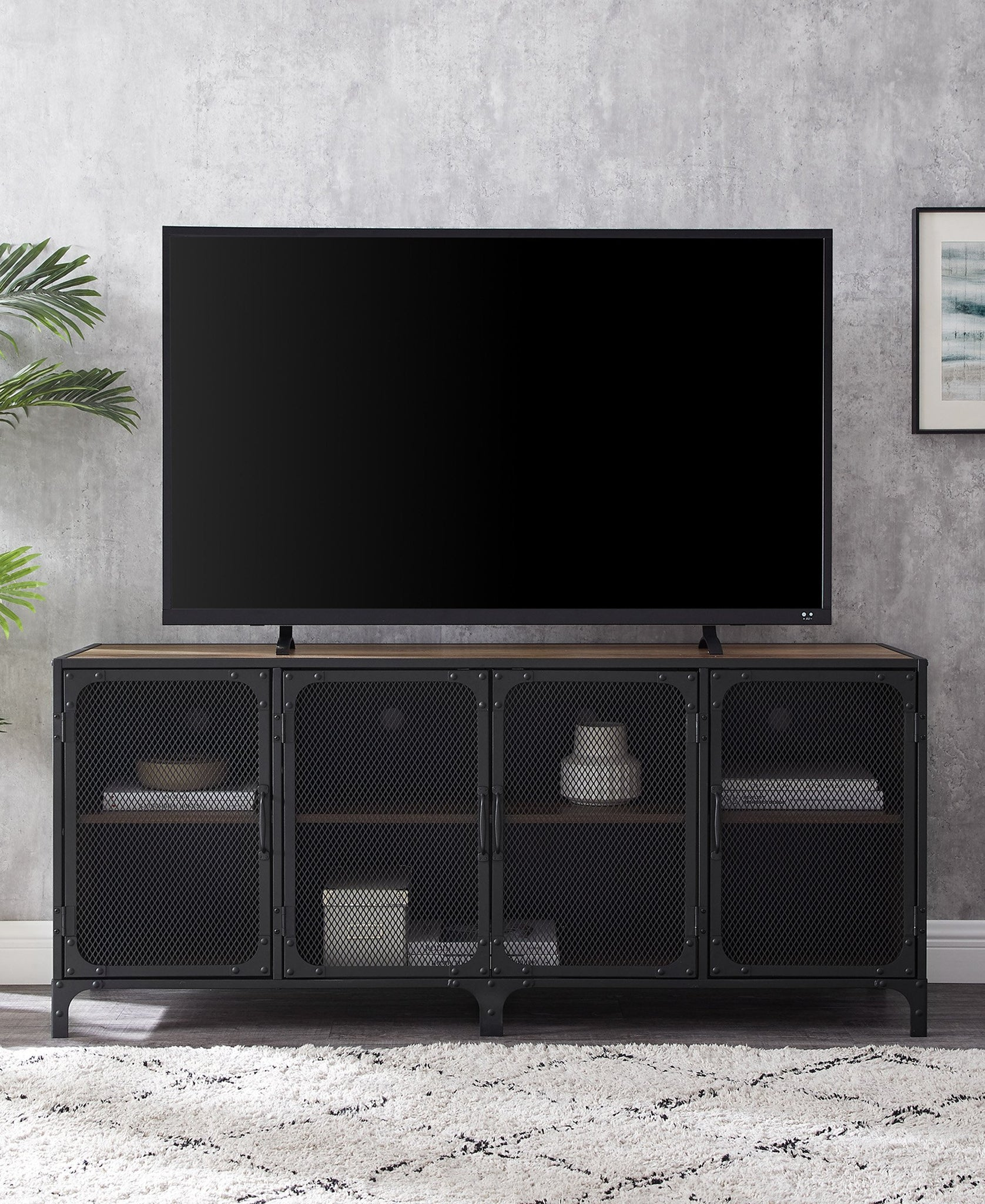 Sona Industrial Console