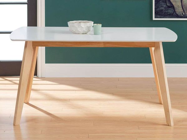Retro Modern Dining Table