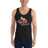 Mattress Mack Houston DJ - Unisex  Tank Top