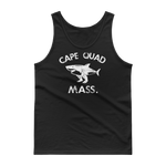 Cape Quad Shark Tank Top