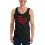 Texas Crawfish - Unisex Tank Top
