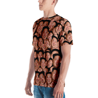 Kim Jong Un Men's T-shirt