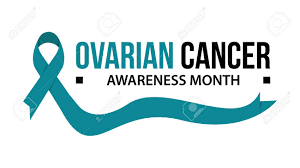 March Is Ovarian Cancer Awareness Month Do You Know The Signs Of Ova Gorgeous You