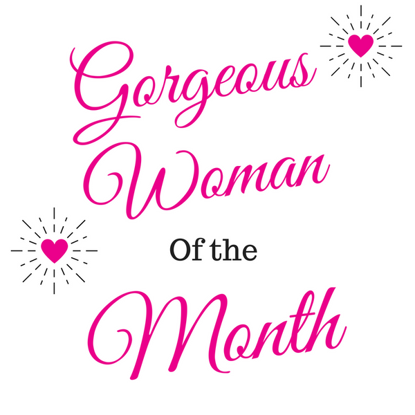 August's Gorgeous Woman of the Month is Melissa Kauffeldt