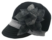Flipside Hat Sold in Canada Hair Loss