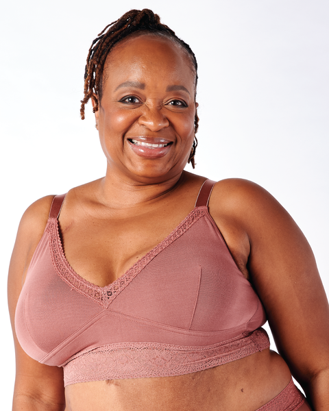 AnaOno Best Selling Pocket Mastectomy Bra DelilahAnaOno Best Selling Pocket Mastectomy Bra Delilah