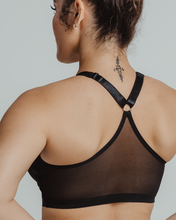 Bianca Front Closure Mastectomy Sports Bra