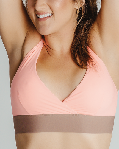 Mastectomy Sports Bra AnoOno Canada