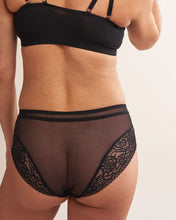 Beth High Waist Brief