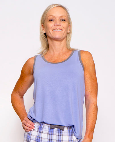 Best selling night sweat menopause sleep camisole
