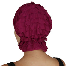 Chemobeanie kerchief for hair loss due to chemotherapy
