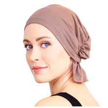 Chemo Beanie  - Stylish Breathable Chemotherapy Kerchief
