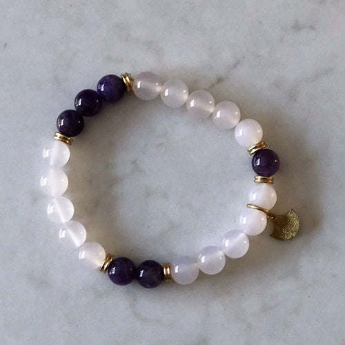 Sirona Stretch Bracelet - Gorgeous You