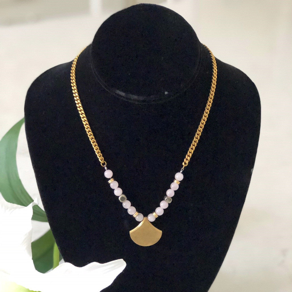 Kalila Necklace - Gorgeous You