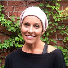 Slouchy Hat for Hair Loss from Chemo or Cancer Parkhurst