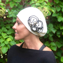 Aster Slouchy Stylish Hat for Hair Loss from Parkhurst