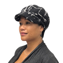Sanibel Hat for Hair Loss, Stylish, Available On-line