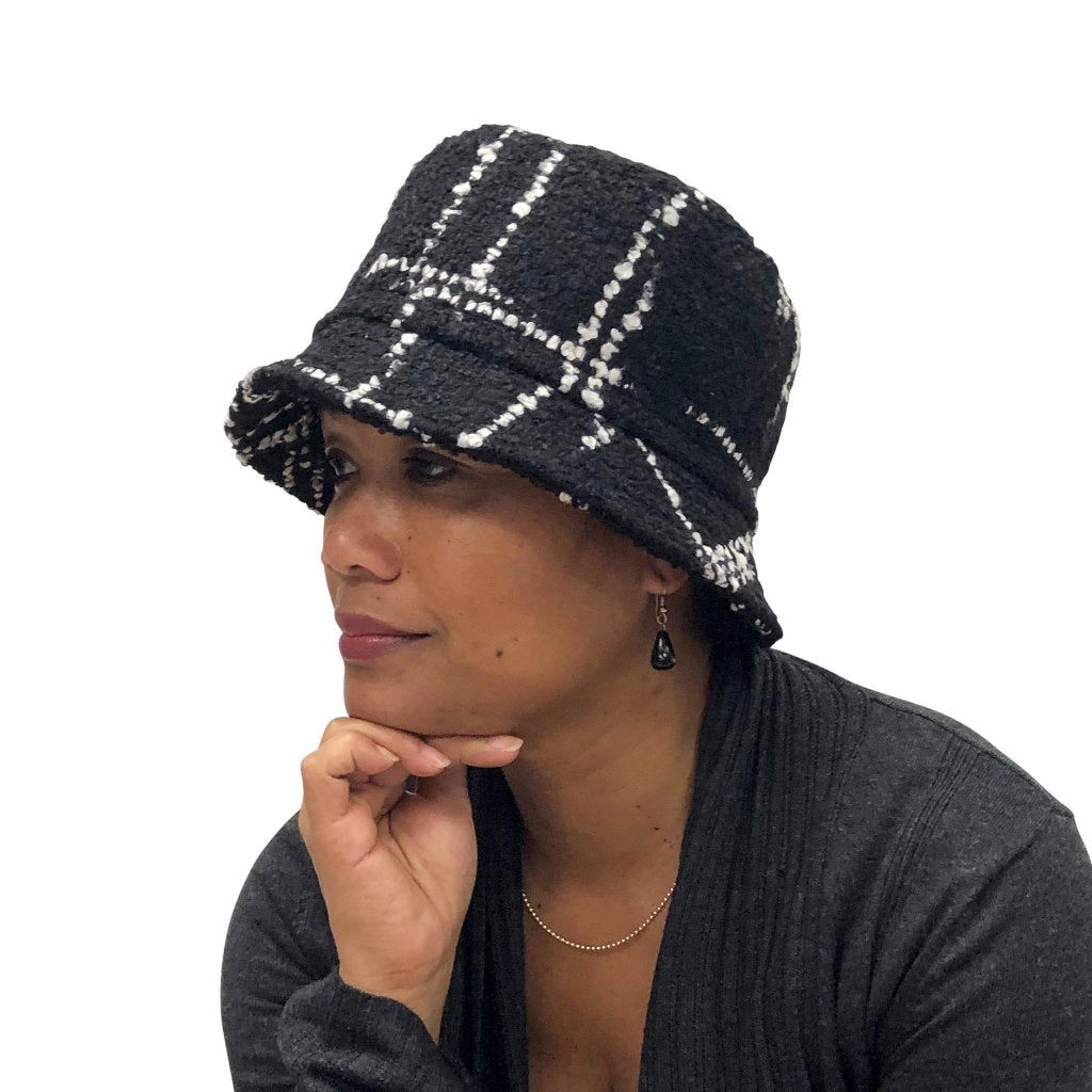 Classic Stylish Hat For Women with Hairloss