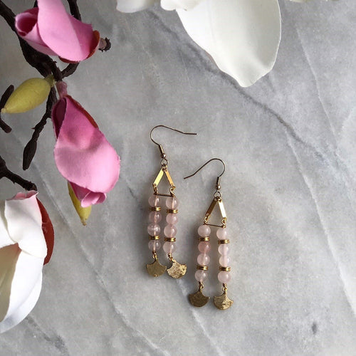 Kalila Earrings - Gorgeous You