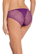 Sophia Panty 'Violet' - Gorgeous You