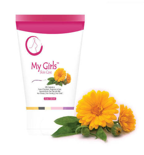 My Girls™ Skin Care - Gorgeous You