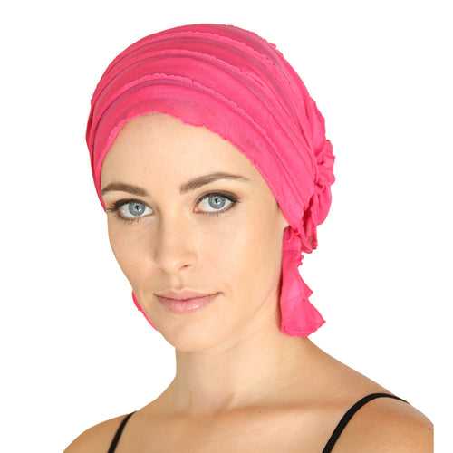 Stylish Breathable Soft Chemotherapy Cap Kerchief