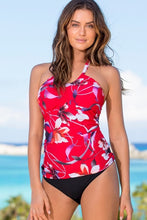 Beautiful Mastectomy Pocketed Swimsuit Tankini