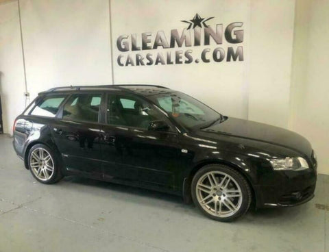 Audi A4 Avant 2.0T FSI Special Edition S Line